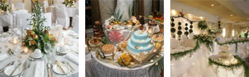 Ellas Banquet Hall