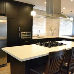 Kitchen Renovations Service
