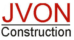 JvonConstruction Logo
