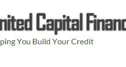 united cap finance logo