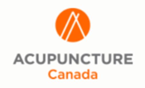 Acupuncture Canada - Logo