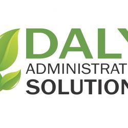 Daly Admin Logo
