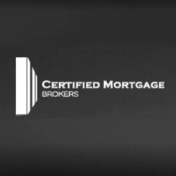 Certified Mortgage Broker Toronto Logo