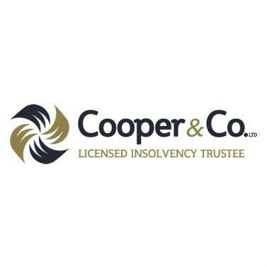 Cooper & Co. Ltd. Logo