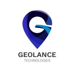 Geolance logo March