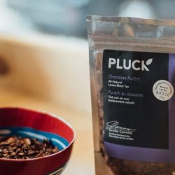 Pluck Teas Premium Tea Toronto