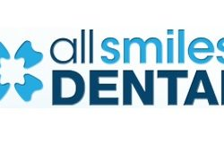 All Smiles Dental Logo
