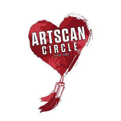 ArtsCan Circle  Indigenous Youth Charity Canada