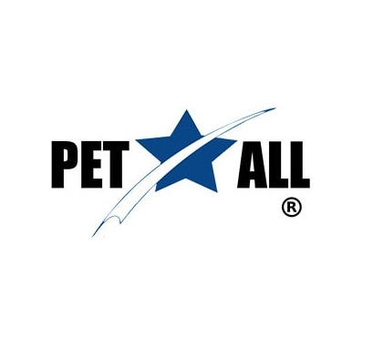 pet all logo