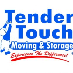 tender touch moving and storage JPEG LOGO