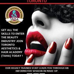 Beauty Academy Toronto