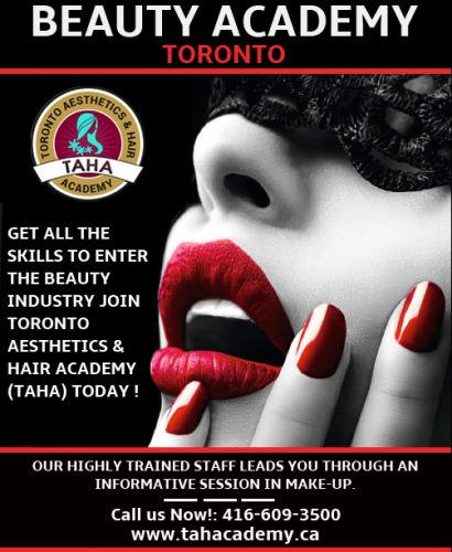 Beauty Academy Toronto